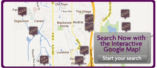 Search Now with out Interactive Google Map!